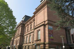 Das Rheinische Landesmuseum Trier