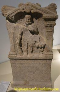 Hercules Masuganus (Rheinisches Landesmuseum Bonn)